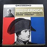 Beethoven / The Philadelphia Orchestra, Eugene Ormandy - Symphony No. 3: Eroica - Lp Vinyl Record