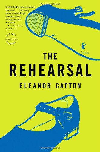 The Rehearsal: A Novel (Reagan Arthur Books) ebook