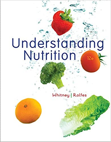 understanding nutrition 15th edition isbn