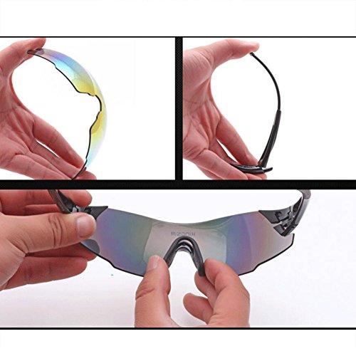 Sunny Honey Gafas De Sol Polarizadas para Hombre Y para ...