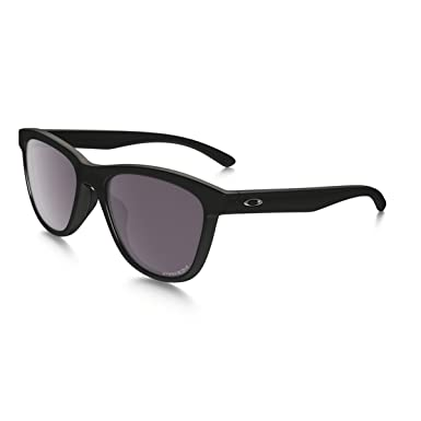 Oakley Moonlighter - Sonnenbrille für Damen - Schwarz (polished black grey) kuLOVcjK