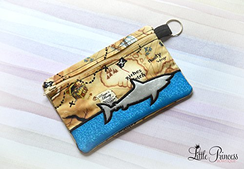 Shark Bag, Toy Bags by Little Princess Bowtique