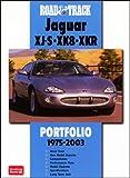 Road and Track Jaguar XJ-S XK8 XKR Portfolio 1975-2003, R. M. Clarke, 1855206293