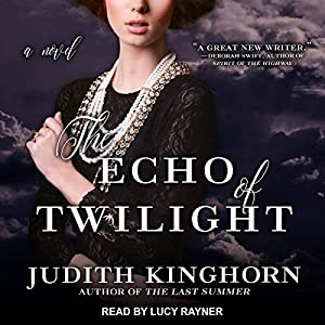 The Echo of Twilight Audiobook