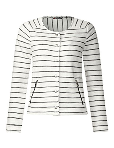 Street Blanc Femme Shirt Manches Longues 20108 Off One White PrwP4qBxgX