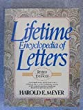 Streetwise Lifetime Encyclopedia, Meyer, Harold E., 0134619064