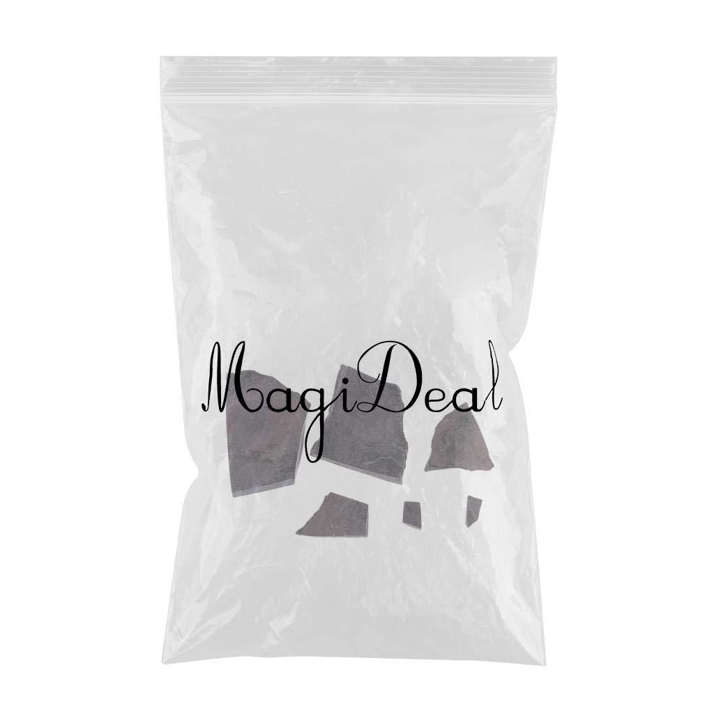 Amarillo 020 MagiDeal 5g Tinte de Cera de Planta Natural de Tinte de Vela para Colorante de Vela