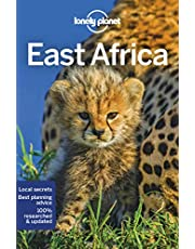 Lonely Planet East Africa 11 11th Ed.: 11th Edition