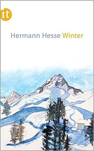Gedicht hesse winter