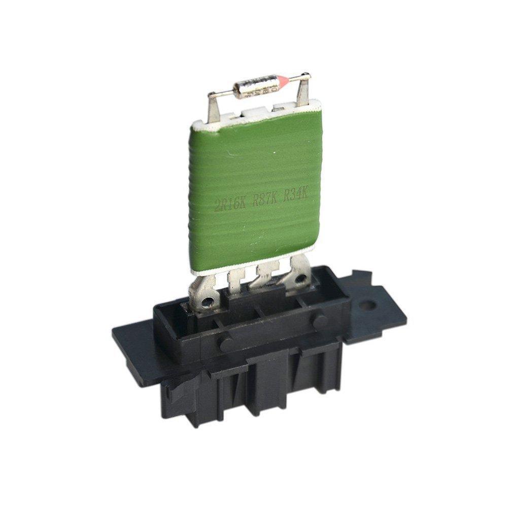 de Saite Garage Resistencia para motor de calefacci/ón por ventilaci/ón 13248240/MA957/6845796/55702407