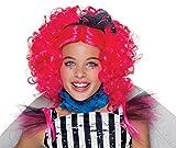 Rubie's Costume Monster High Freak du Chic Rochelle Goyle Child Wig