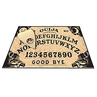 Winning Moves Games Classic Ouija: Winning Moves: Toys & Games