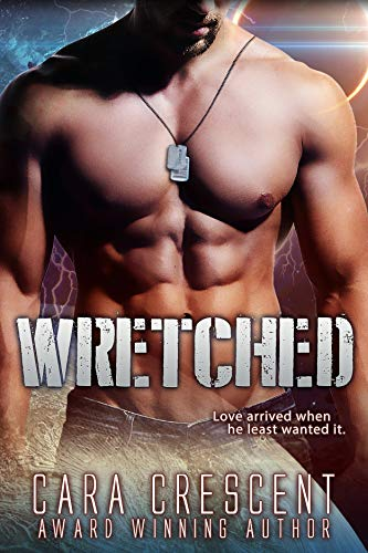 Wretched (A Last Hero Novel Book 2)