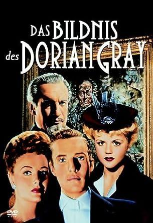Das Bildnis des Dorian Gray USA 1945