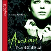 Awakened: House of Night, Book 8 | P. C. Cast, Kristin Cast