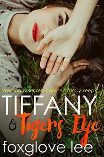 Tiffany and Tiger's Eye: A Paranormal Young Adult Lesbian - Canada Tiffany