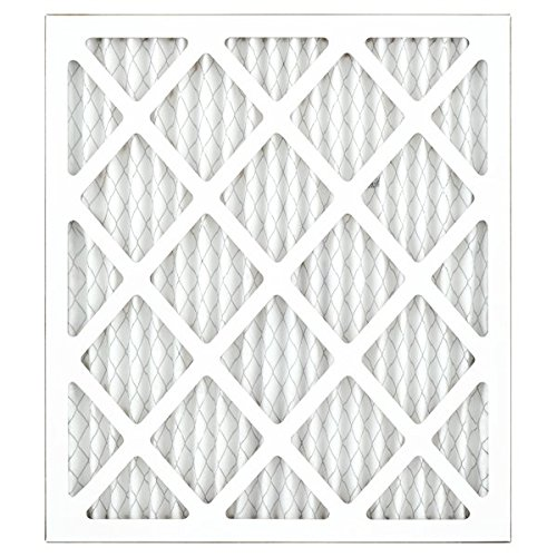 AIRx Filters Health 16x18x1 Air Filter MERV 13 AC Furnace Pleated Air Filter Replacement Box of 12, Made in the USA by AIRx Filters (Image #2)