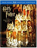 Harry Potter and the Half-Blood Prince (2-Disc Special Edition) [Blu-ray]