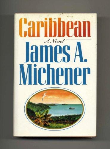 Caribbean - 1st Edition/1st Printing