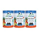 All One Kids 30-Day Multi Vitamin, 8.1 Ounce