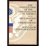 The Constitution of the United States of America, Founders of the United States of America, 0679505806