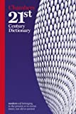 Chambers 21st Century Dictionary, Thumb Index, Chambers Editors, 0550142509