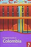 Colombia Handbook (Footprint Handbooks)