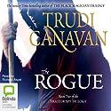 The Rogue: The Traitor Spy Trilogy, Book 2 Hörbuch von Trudi Canavan Gesprochen von: Richard Aspel