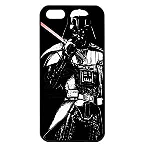 Pink Ladoo? Custom Darth Vader Star Wars Personalized Custom CASE for iPhone 5 5s Durable by runtopwell