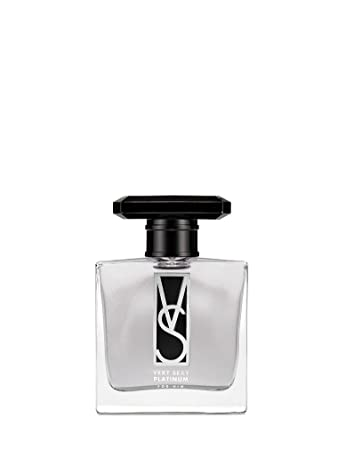 025bf637a04 Victoria s Secret NEW! Very Sexy Platinum For Him Eau de Parfum 1 fl Oz New