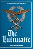 img - for Air Organizations of the Third Reich: The Luftwaffe (Schiffer Military History) book / textbook / text book