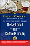 Front cover for the book The Last Detail by Darryl Ponicsan