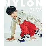 NYLON JAPAN guys 2019年10月号
