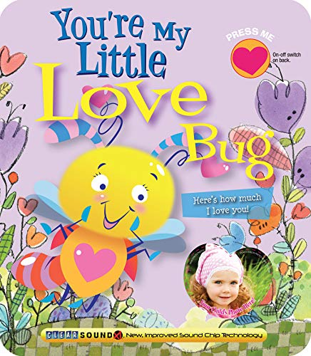 Pdf Parenting You're My Little Love Bug (Parent Love Letters)