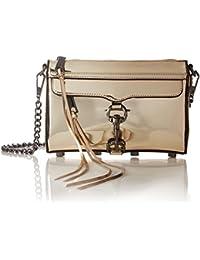 Mini Mac Convertible Cross-Body Bag