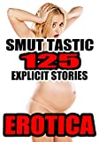 125 raunchy stories... Overflowing with juicy goodness!   This bundle of erotic tales is suitable for adults only.