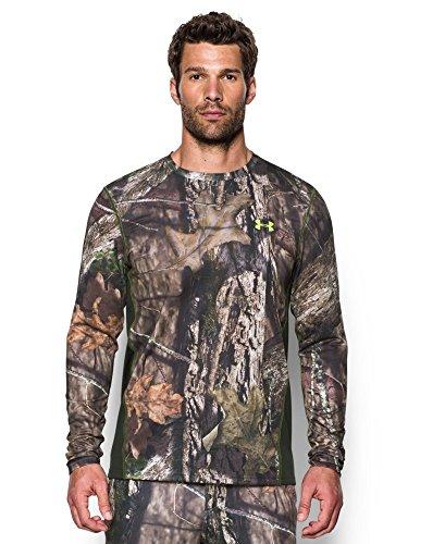 Under Armour Men's Tech Scent Control Long Sleeve T-Shirt