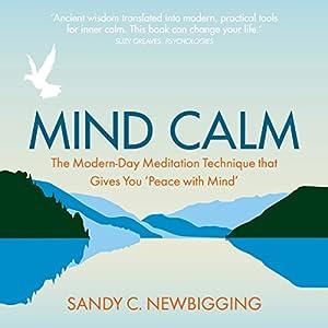 Mind Calm Audiobook