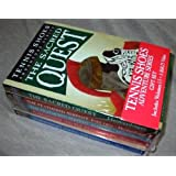 Tennis Shoes Among the Nephites Adventure Series - (Vol 1 - 5) - Complete Books Vol 1-5