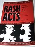 Rash Acts 9780962451133