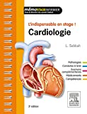 img - for Cardiologie: L'indispensable en stage (French Edition) book / textbook / text book