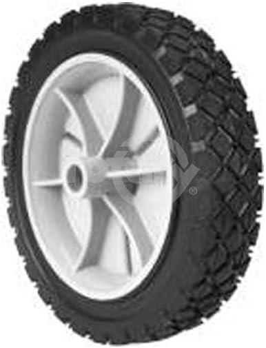 Amazon.com: Rueda de plástico para Snapper 7022795: Automotive