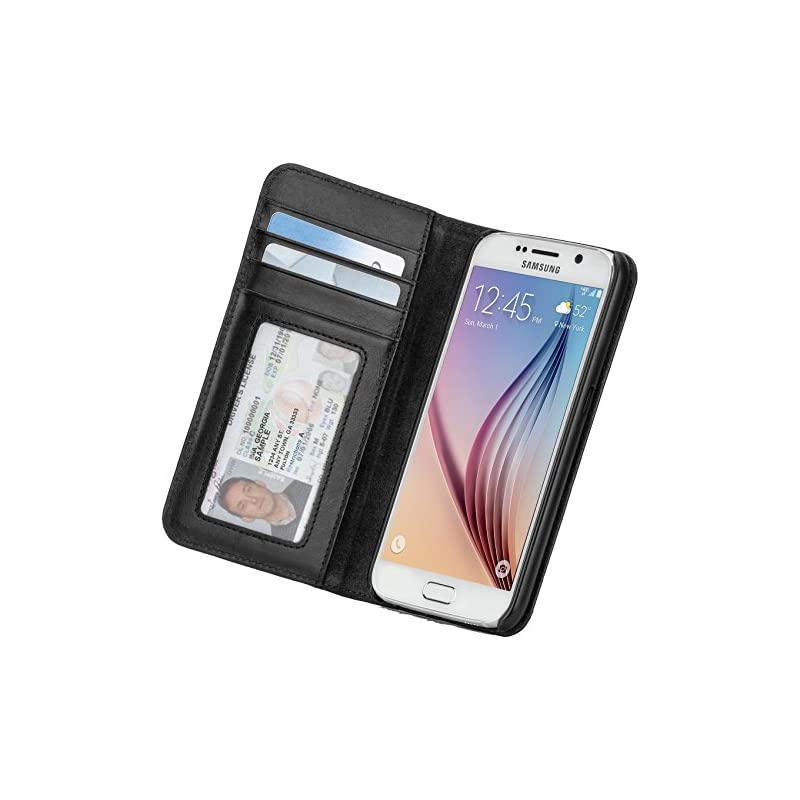 Case-Mate Wallet Case for Samsung Galaxy
