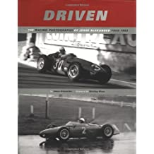 Driven: The Motorsport Photography of Jesse Alexander, 1954 - 1962