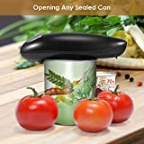 Electric Can Opener, Restaurant can
