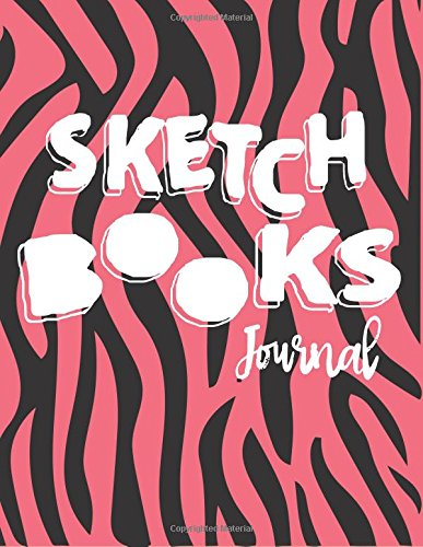Sketchbooks Journal: Blank Doodle Draw Sketch Book Paperback – June 9, 2017 Dartan Creations 1547263172 Art/Techniques - Airbrush Blank Books/Journals