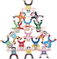 Hercules Stacking Toys Balance Educational Toys Parent-Child Interactive Building Block Coordination Activitie