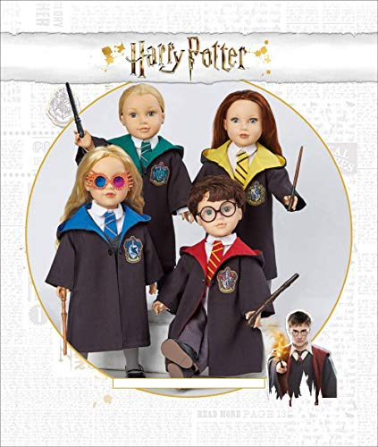 Simplicity Sewing Pattern S8942 Harry Potter 18