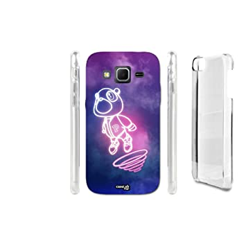 Luz oso funda carcasa case para Samsung Galaxy Core Prime ...