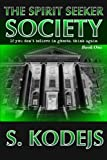 The Spirit Seeker Society, S. Kodejs, 1492163325
